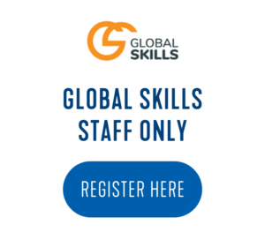 PD EVENTS CLICK BUTTONS Global Skills 300x263 - Time and Energy Management Strategies for People Working in Employment Services