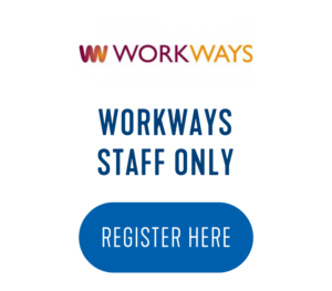 PD EVENTS CLICK BUTTONS WORKWAYS 300x263 - Time and Energy Management Strategies for People Working in Employment Services