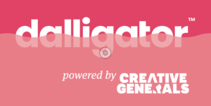 dalligator powered by Creative Generals 300x151 - NESA National Conference 2021