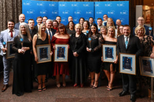 2021 NESA Awards for Excellence