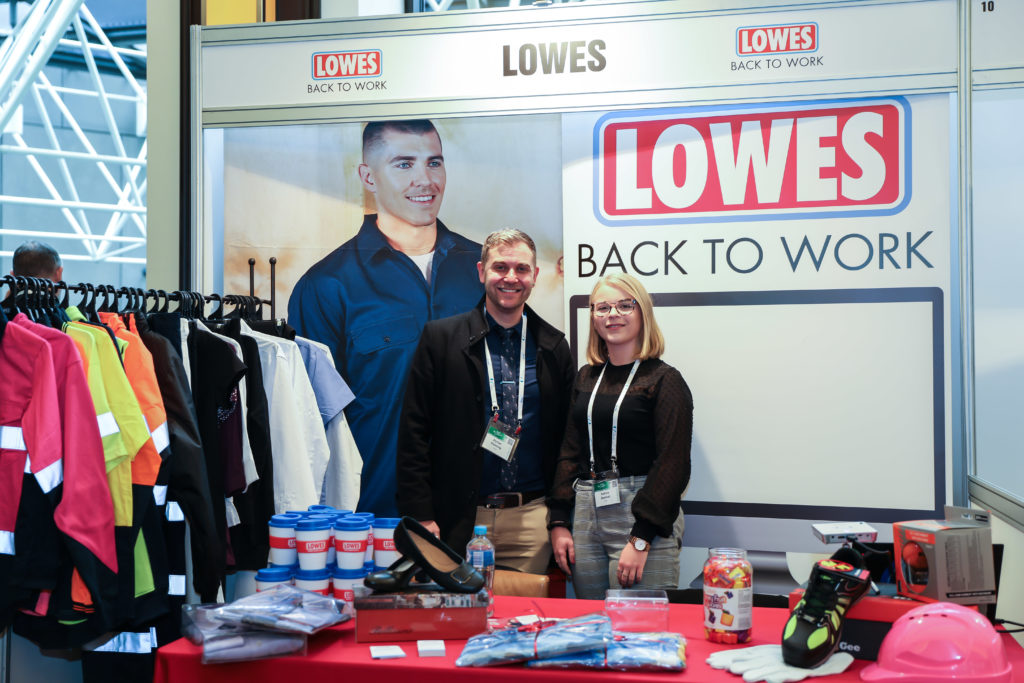 NESACONF19 Lowes Booth 2251 1024x683 - NESA Conference 2021 - Exhibition Opportunities