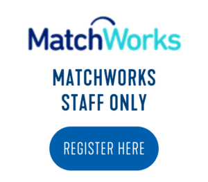 MatchWorks Staff Only Button 300x263 - Learn to Facilitate Conversations to Get People to Commit & Do What They Agreed to Do