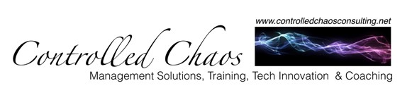 NESA Industry Partner Controlled Chaos