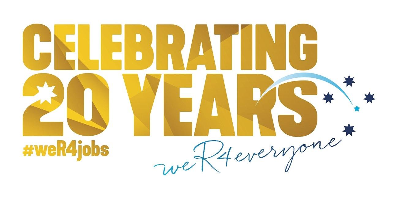 NESA celebrating 20 years